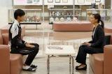 パラリンピック3大会連続出場の陸上選手・中西麻耶がTBS系『陸王』第3話に出演 (C)TBS