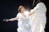 『ニコニコ超パーティー2017』に出演した小林幸子