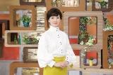 産休・育休を経て8年ぶりに帯番組のメインキャスターに復帰する塩田真弓キャスター(C)テレビ東京