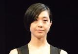 舞台『この熱き私の激情』開幕直前会見に出席した奥野美和 (C)ORICON NewS inc.