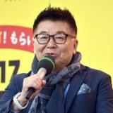 公開イベント『生島ヒロシ On Stage!』に登場した生島ヒロシ (C)ORICON NewS inc.
