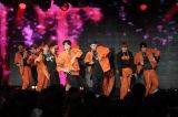 来春日本デビューする多国籍グループ「NCT 127」(左から)ウィンウィン、テイル、ジェヒョン、ジョニー、テヨン、ヘチャン、ドヨン