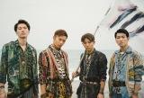 s**t kingz(左から)NOPPO、shoji、kazuki、Oguri