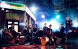 来年1月に日本1stアルバムのリリースを発表したEXO