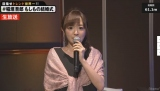 第1子出産後、初めてメディアに出演した紺野あさ美さん (C)AbemaTV