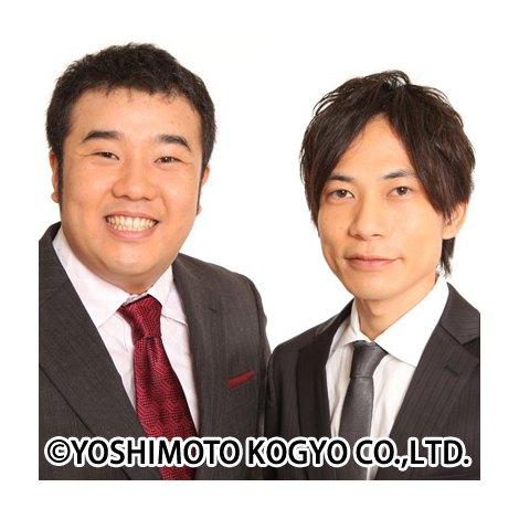 『キングオブコント2011』優勝予想、1位に選ばれたインパルス(左から)堤下敦、板倉俊之