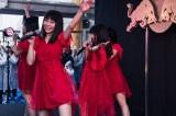 東京女子流(Keisuke-Kato/Red-Bull-Music-Festival-2017)