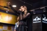 加治ひとみ(Keisuke-Kato/Red-Bull-Music-Festival-2017)