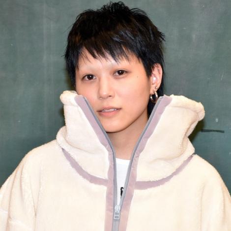 木下百花が芸名を「百花」に改め再始動 (C)ORICON NewS inc.