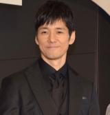映画『ラストレシピ 〜麒麟の舌の記憶〜』舞台あいさつに出席した西島秀俊 (C)ORICON NewS inc.