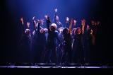 プレ公演『The Making of $4.50 夢を見たけりゃ、目を開けろ。』を上演した劇団4ドル50セント