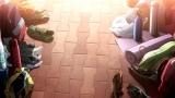 2018年1月、フジテレビ「ノイタミナ」で放送開始『恋は雨上がりのように』第1弾アニメーションPVより(C)眉月じゅん・小学館/アニメ「恋雨」製作委員会