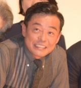 映画『おじいちゃん、死んじゃったって。』の初日舞台あいさつに登壇した光石研 (C)ORICON NewS inc.