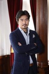 小澤征悦(C)日本テレビ
