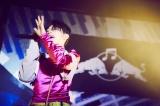 「SOUND JUNCTION 渋谷音楽交差点」に参加した水曜日のカンパネラ (c)Yusuke Kashiwazaki / Red Bull Content Pool
