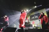 「SOUND JUNCTION 渋谷音楽交差点」に参加したKICK THE CAN CREW (c)Yasuharu Sasaki / Red Bull Content Pool
