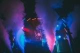 「SOUND JUNCTION 渋谷音楽交差点」に参加した中田ヤスタカ (c)Suguru Saito / Red Bull Content Pool