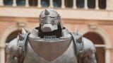 世界190ヶ国以上で公開が決定した映画『鋼の錬金術師』 (C)2017 荒川弘/SQUARE ENIX(C)2017 映画「鋼の錬金術師」製作委員会