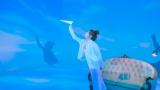 桐嶋ノドカ1stシングル「言葉にしたくてできない言葉を」MVより
