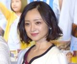 浜野謙太の名前を間違えた安達祐実(C)ORICON NewS inc.