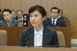 フジテレビ系連続ドラマ『民衆の敵』第4話場面カット (C)フジテレビ