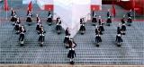 NGT48の2ndシングル「世界はどこまで青空なのか?」MVより