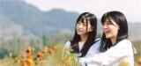 =NGT48の2ndシングル「世界はどこまで青空なのか?」MVより