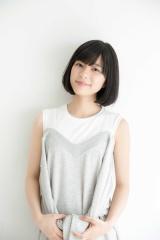 来年1月スタートのフジテレビ月9『海月姫』で主演を務める芳根京子