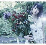 LiSAの13thシングル「ASH」通常盤