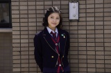 Netflixオリジナルドラマ『炎の転校生 REBORN』に出演する川島海荷(C)Kazuhiko Shimamoto, SHOGAKUKAN/J Storm Inc.