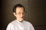 フジテレビ系連続ドラマ『刑事ゆがみ』第5話に出演するリリー・フランキー (C)フジテレビ