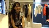 11月7日放送、関西テレビ・フジテレビ系『7RULES(セブンルール)』ファストファッションブランド「H&M」PRマネージャーの室井真希さんに密着(C)関西テレビ