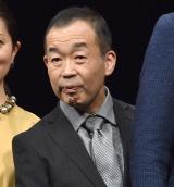 映画『DESTINY 鎌倉ものがたり』完成披露舞台あいさつに出席した神戸浩 (C)ORICON NewS inc.