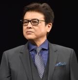 映画『DESTINY 鎌倉ものがたり』完成披露舞台あいさつに出席した三浦友和 (C)ORICON NewS inc.