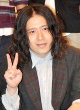"""お笑い界の""""モテ男""""ランキング7位に選ばれた、ピースの又吉直樹 (C)ORICON DD inc."""