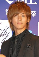 """2011年『""""ブレイク俳優""""ランキング』、4位に選ばれた松坂桃李 (C)ORICON DD inc."""
