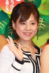『第8回 好きな女性アナウンサーランキング』8位に選ばれた、フジテレビ・高橋真麻アナウンサー (C)ORICON DD inc.