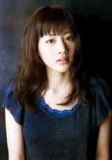 第5回『恋人にしたい有名人ランキング』、「女性部門」1位に選ばれた綾瀬はるか (C)ORICON DD inc.