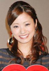 第5回『恋人にしたい有名人ランキング』、「女性部門」5位に選ばれた上戸彩 (C)ORICON DD inc.