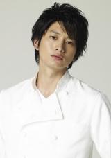 第5回『恋人にしたい有名人ランキング』、「男性部門」1位に選ばれた向井理 (C)ORICON DD inc.
