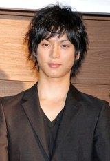 第5回『恋人にしたい有名人ランキング』、「男性部門」10位に選ばれた水嶋ヒロ (C)ORICON DD inc.