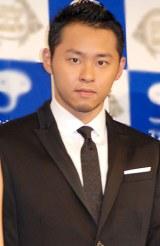ロンドン五輪でメダルが期待できる日本人選手、1位に選ばれた北島康介 (C)ORICON DD inc.