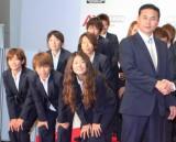 ロンドン五輪でメダルが期待できる日本人選手、4位に選ばれたなでしこJAPAN (C)ORICON DD inc.
