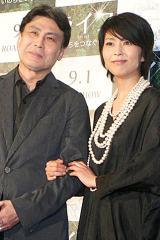 3位の松本親子は、昨年松本幸四郎と松たか子の親子共演も (C)ORICON DD inc.