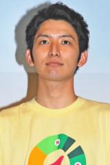 初TOP10入りした、フジテレビ・生田竜聖アナウンサー (C)ORICON DD inc.