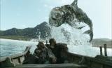 映画『パイレーツ・オブ・カリビアン/最後の海賊』ゴースト・シャーク襲撃シーンの舞台裏を公開