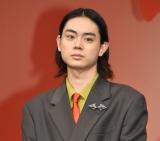 """""""相方""""から絶賛された菅田将暉 (C)ORICON NewS inc."""