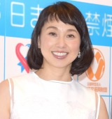 東尾理子 (C)ORICON NewS inc.
