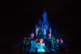 ディズニープリンセスも登場(C)Disney