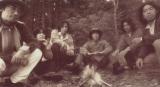 1997年12月にアルバム『THE BARN』を発表した佐野元春and The Hobo King Band